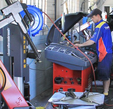 Mechanical Repairs & Vehicle Servicing in the Illawarra