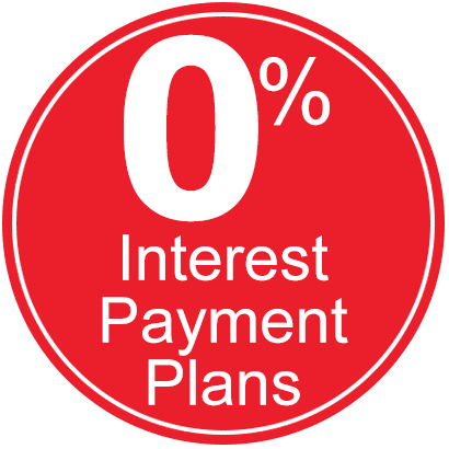 0% Interest payment plans at Illawarra Tyrepower